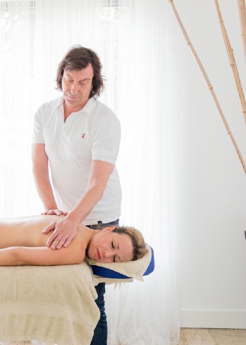 Professionele massages Tilburg