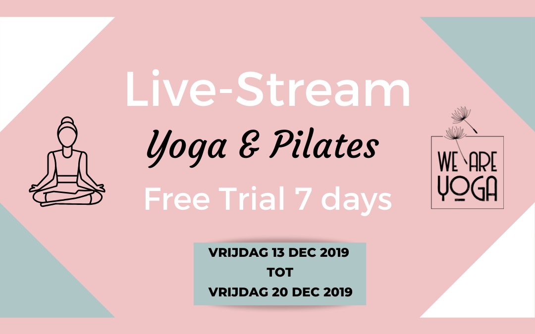Live-Stream | FREE TRIAL